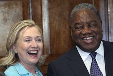 Trading partners of Zambia