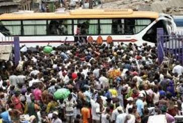 Chad Population and Health