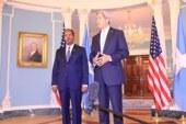 Somalia Membership of International Organizations