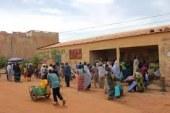 Population and Health of Mali