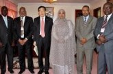 Development Partners with Mauritania