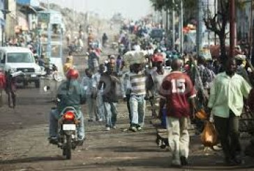 Economy of Democratic Republic of Congo