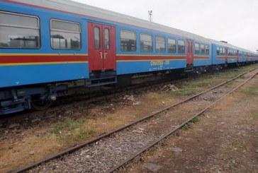 Transport System in Kinshasa