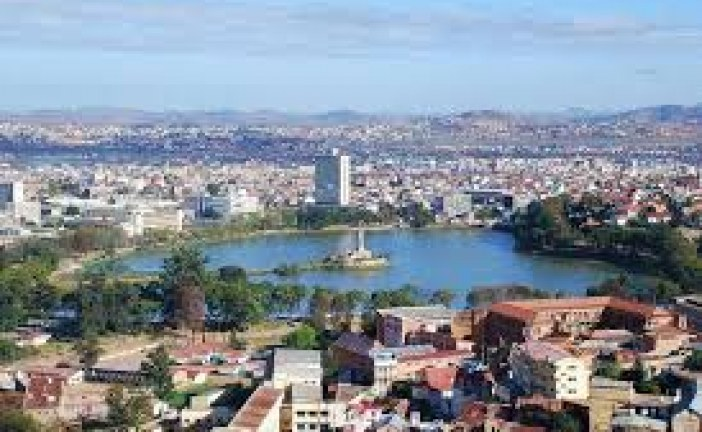 Economic development board of Madagascar