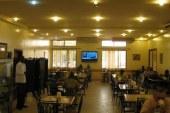 Restaurants in Niamey, Niger