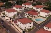 Highest urbanisation rate