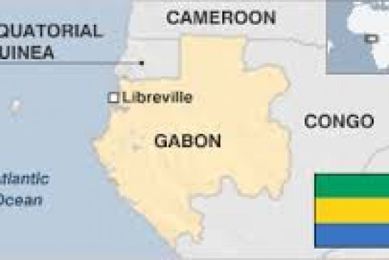 Double taxation treaties in Gabon