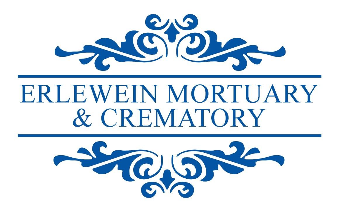 Erlewein Mortuary LOGO - CLEAN