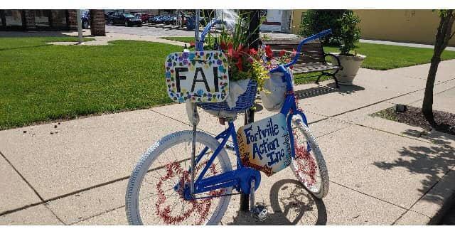 FAI Bike