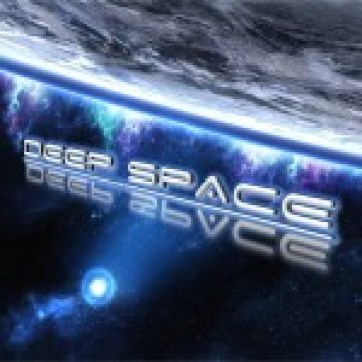 DEEP SPACE LOGO