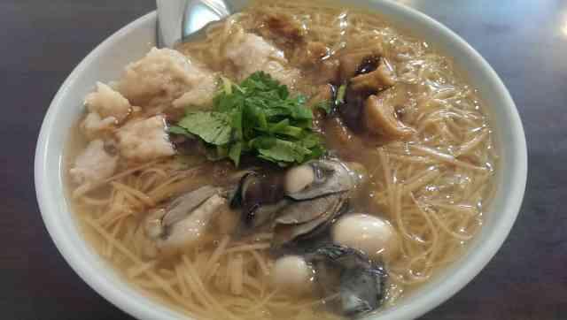 Ilustrasi , kuliner ekstrem di Taiwan