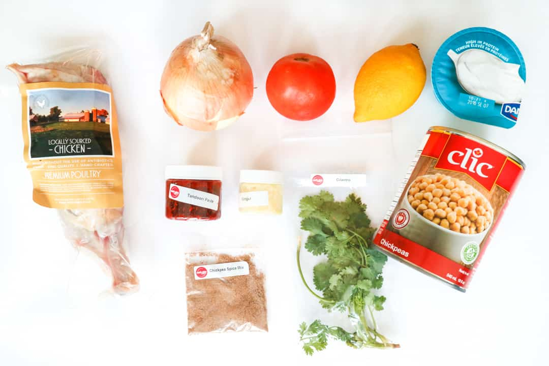 Chefs Plate: Meal Kit Delivery Service