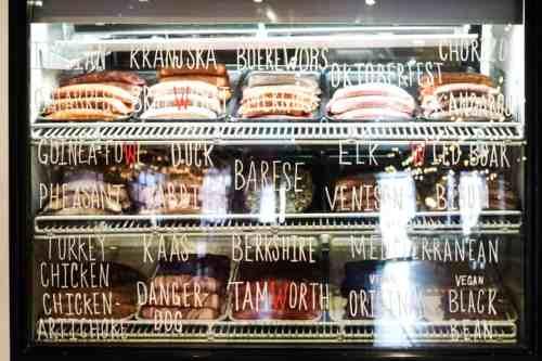 Toronto Cheap Eats - Best Restaurants For Under $20