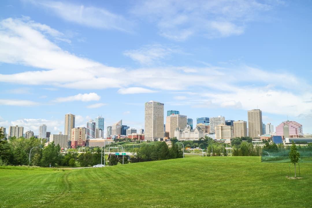 5 Fun Things To Do in Edmonton, Alberta, Canada