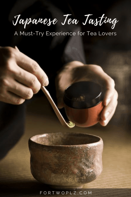 Are you a tea lover? Check out this Japanese Tea Tasting experience to expand your knowledge.