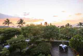 Hotel Wailea Maui Hawaii