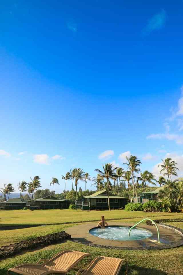 Travaasa Hāna A Truly Unique Hawai Ian Escape For Two
