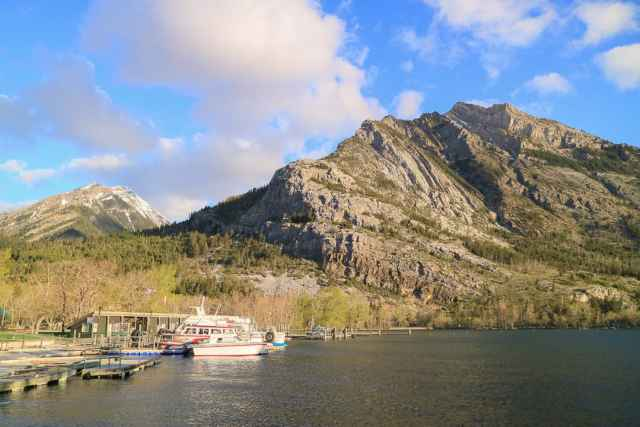 Canada 150 Waterton Lakes National Park