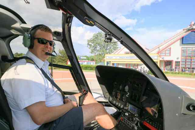 Niagara Falls Bucket List Helicopters Tour Ontario