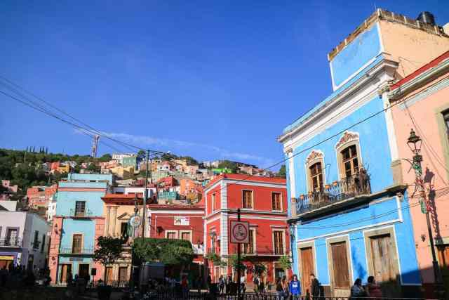 Reasons why you should visit Guanajuato Mexico destination next