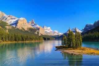 What to do in Jasper in fall - Canadian Rockies road trip