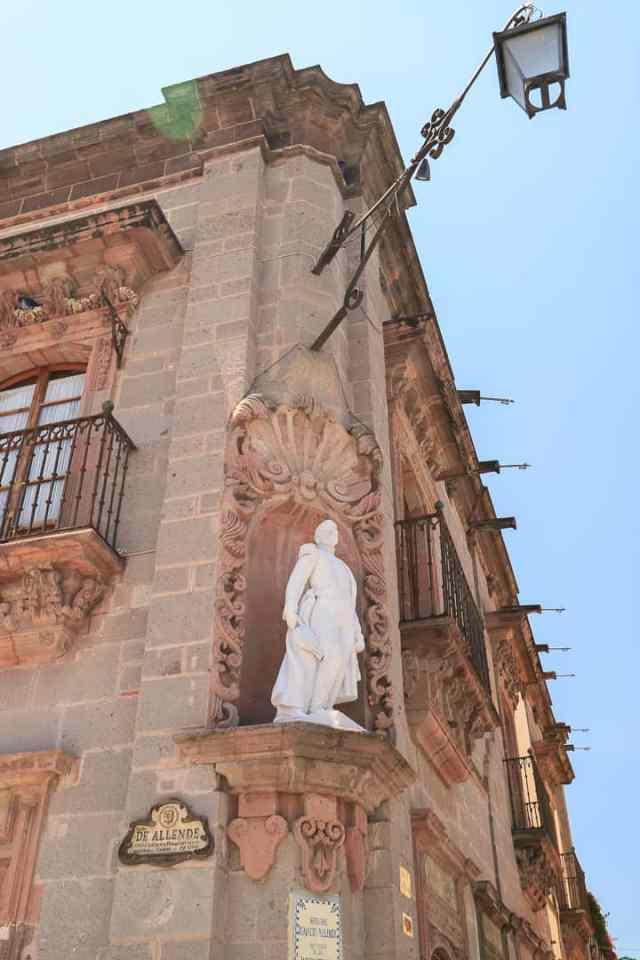 San Miguel de Allende Guanajuato Mexico Travel Guide