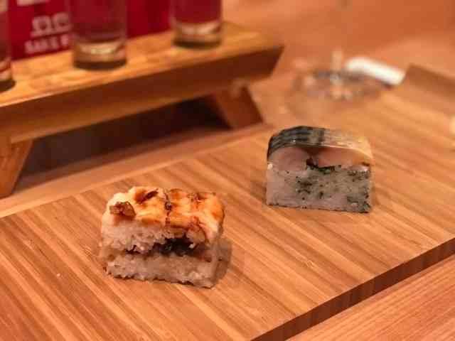 Goro Gun omakase sushi best Japanese restaurant Calgary