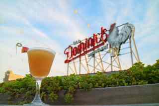 Old Dominick Distillery Downtown Memphis Tennessee