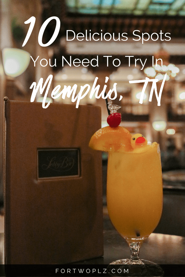 Looking for the best barbeque, fried chicken and bbq spaghetti in Memphis, Tennessee? This post highlights 10 must-try restaurants in the city. Click through to learn how to eat your way through Memphis! #memphis #tennessee #USA #barbecue #friedchicken #comfortfood #soulfood #southernfood #americanfood #roadtrip #travelguide #tripplanning #traveltips #itinerary #thingstodo #foodtour #foodie #foodies