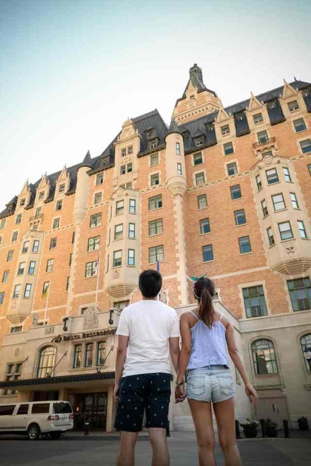 Best hotels in Saskatoon