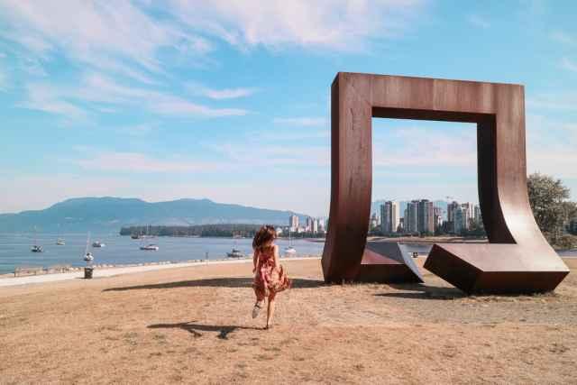 Vanier Park Vancouver Date Ideas