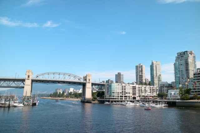 Vancouver Date Ideas Granville Island