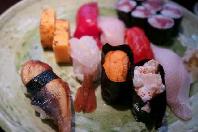 Ajisai - Vancouver's best Japanese sushi restaurant