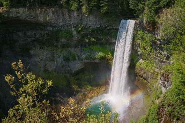 Brandywine Falls, Squamish
