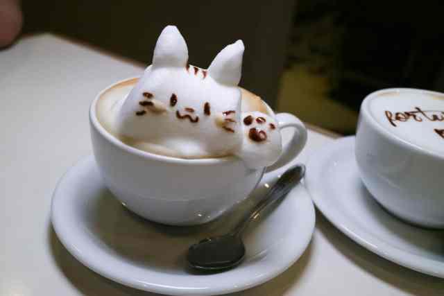 Reissue best Tokyo cafe