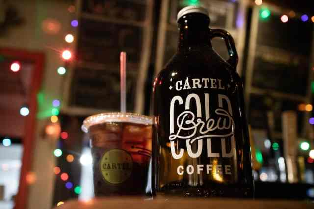 Cartel Coffee Lab Scottsdale Arizona
