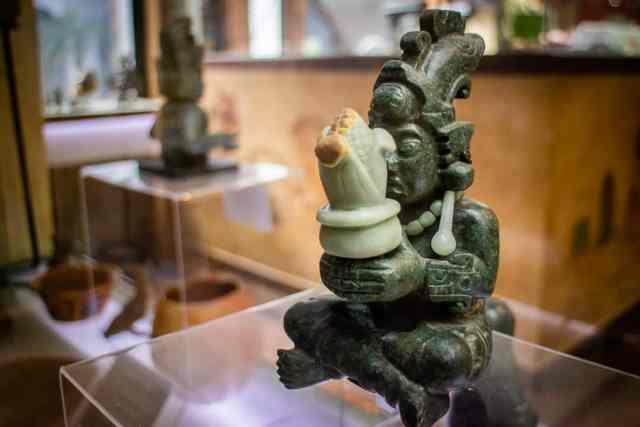 Jade Museum Antigua Guatemala