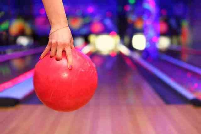bowling alley Lafayette Louisiana