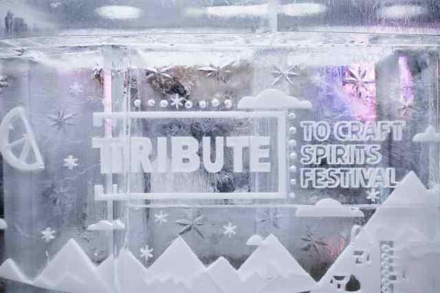 Tribute Craft Spirits Festival Banff Canada