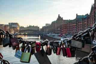 Places to Visit Hamburg City