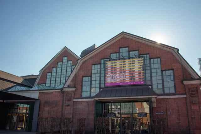 Photography Museum Hamburg Deichtorhallen