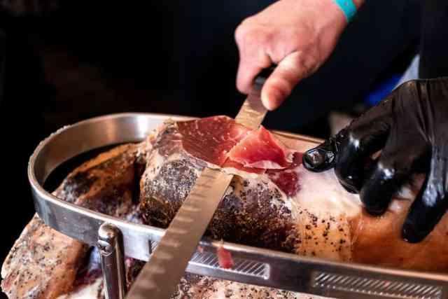 Cochon555 Foodie Event Banff