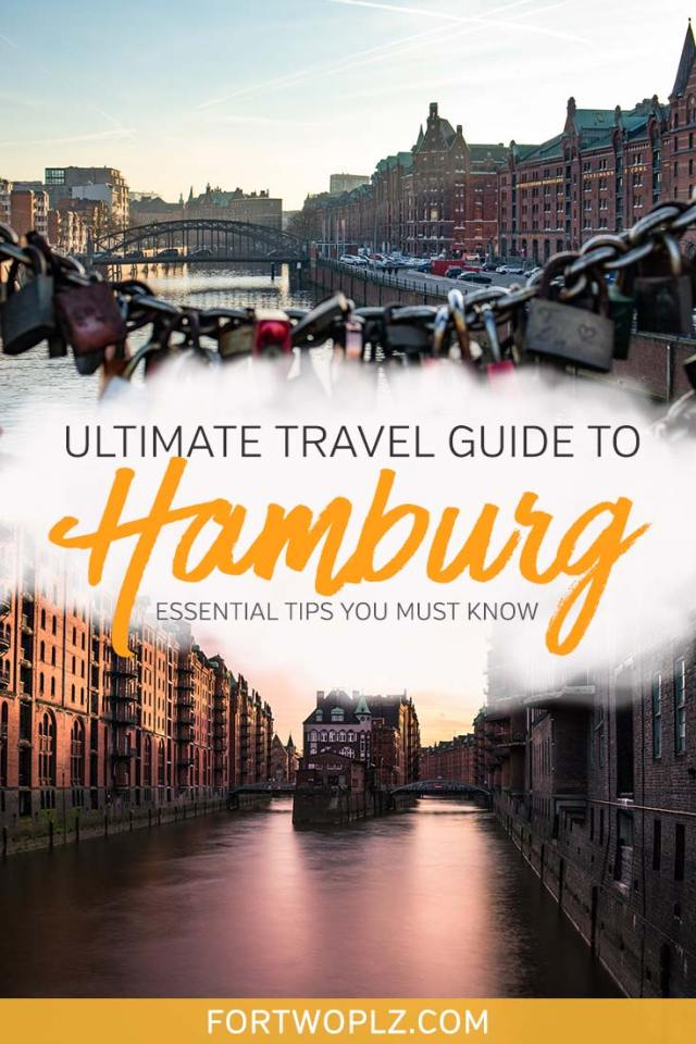 Planning your first Hamburg trip and not sure what to expect? This Hamburg travel guide outlines everything you should know about Hamburg, Germany. From public transport to top attractions, you will find useful Hamburg travel tips in this post to help you plan the best Germany travel experience ever! #hamburg #travelgermany #europe #hamburgtravel #europetips