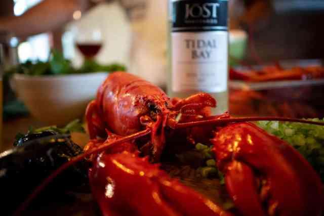 Kilted Chef Nova Scotia foodie experience