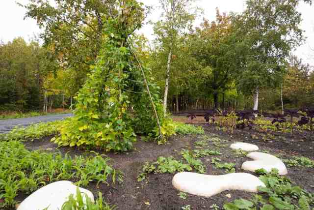 Reford Gardens Quebec