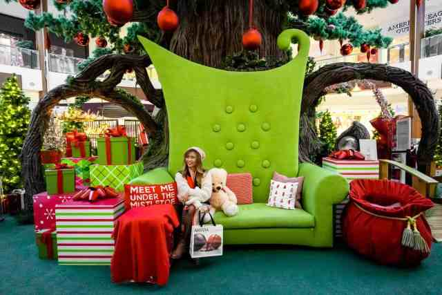 Holiday Gift Guide Christmas Shopping Calgary