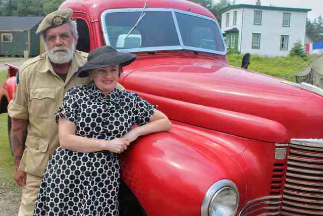 Living History Museums Things To See in Nova Scotia