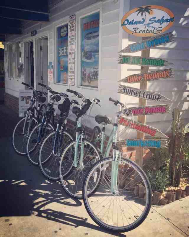 Key West Bike