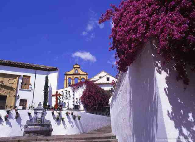 cordoba famous places in Spain