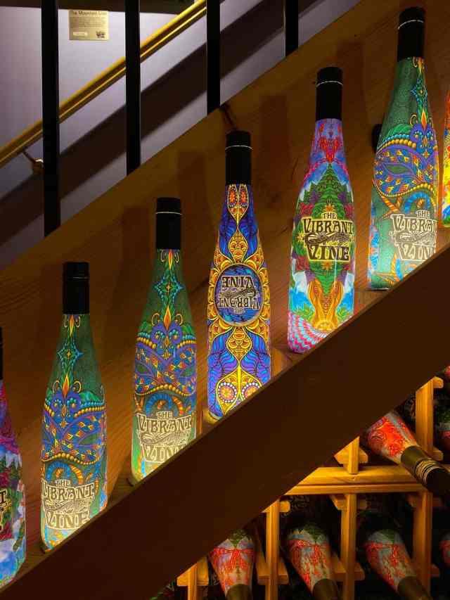 Best of Kelowna wineries - Vibrant Vine